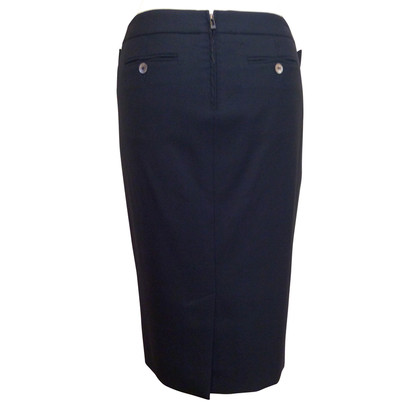 Yves Saint Laurent Pencilskirt
