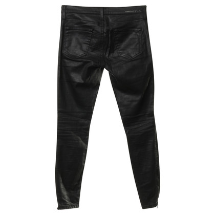 Current Elliott Trousers in black