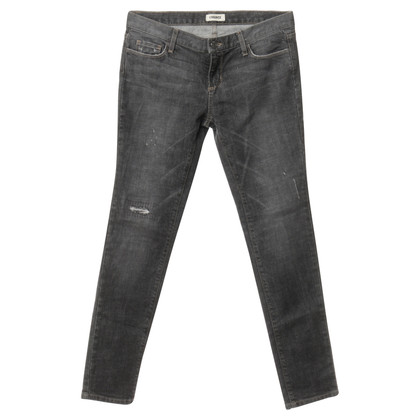 L'Agence Jeans grigio