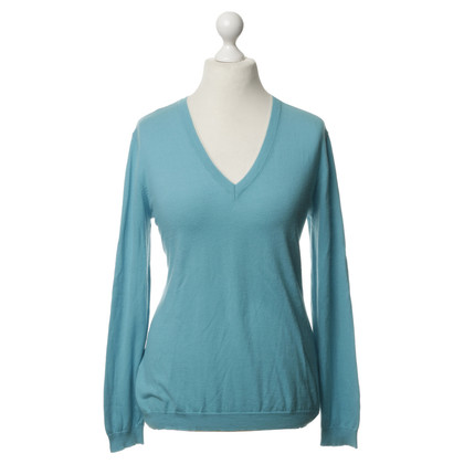 Laurèl Turquoise sweater