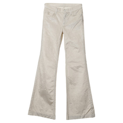 "7 For All Mankind Pantaloni di velluto ""Ginger"""