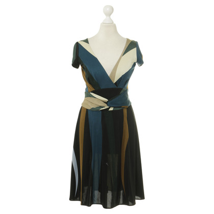 Issa Zijden jurk