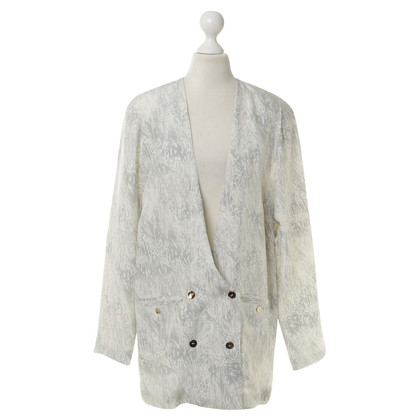 Stine Goya Blazer made of silk
