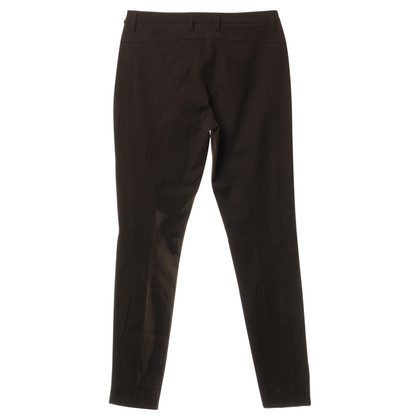 Aigner Pantaloni in marrone