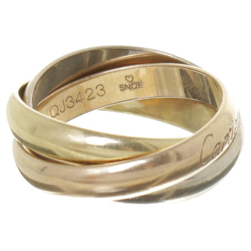 Cartier ringe online kaufen