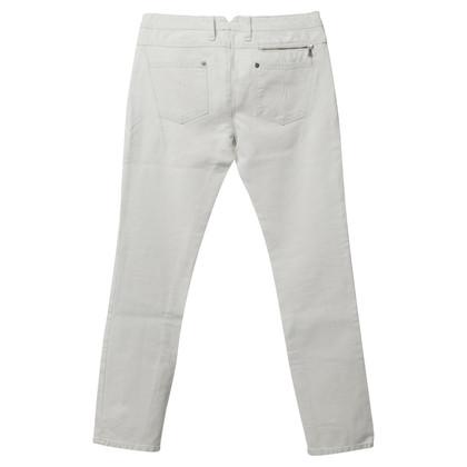 Neil Barrett Licht grijze jeans