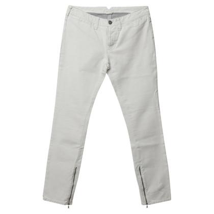 Neil Barrett Jeans grigio chiaro