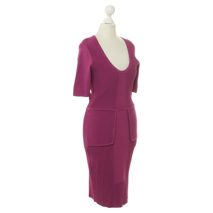 Rodier Dress in pink