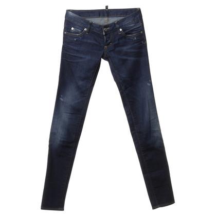 Dsquared2 Jeans blue