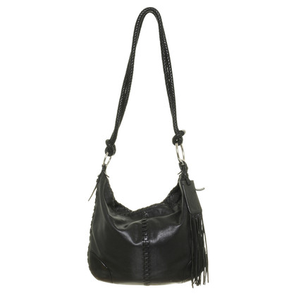Ralph Lauren Shoulder bag with braided detail