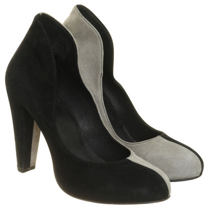 Stine Goya Pumps in bicolor