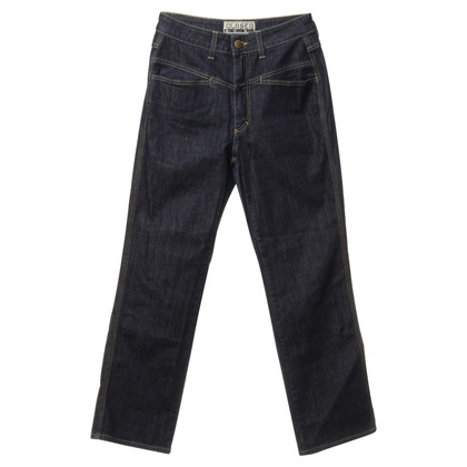 Closed Jeans with decorative stitching