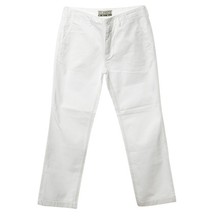 "Closed Trousers ""Taryn"""