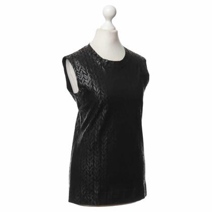 Balenciaga Top with pattern
