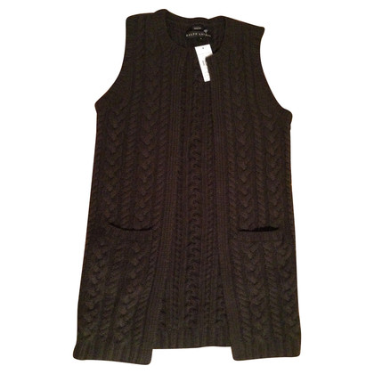 Ralph Lauren Sweater vest cashmere