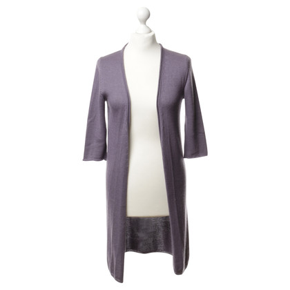 Antonia Zander Cardigan in purple