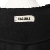 L'Agence Blazer in nero
