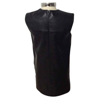 Saint Laurent Dress leather