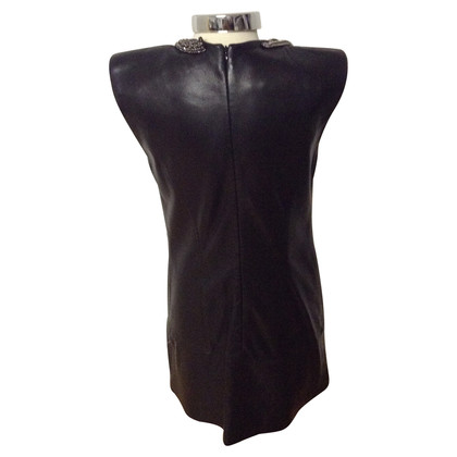 Barbara Bui Leather dress