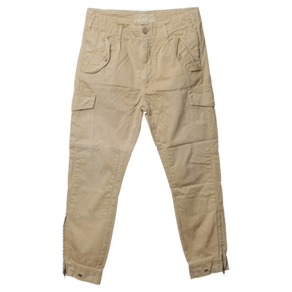 "Closed Cargo pants ""Zoe"" in beige"