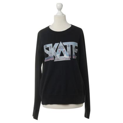 """Current Elliott Maglione con lettering """"Skate"""""""