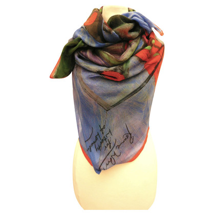 Liberty of London Cashmere doek