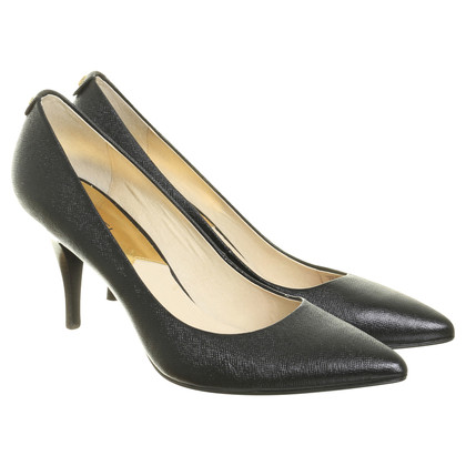 Michael Kors pumps in pelle