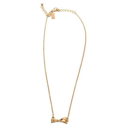 Kate Spade Chain with grinding detail