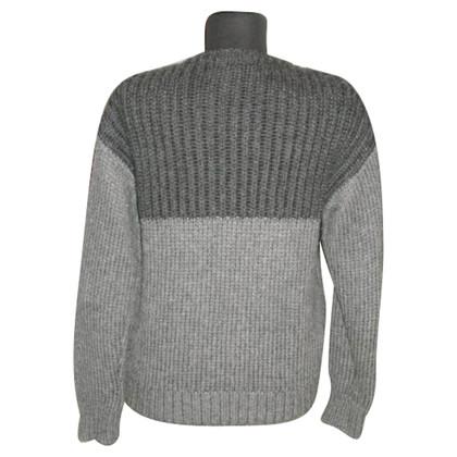 Marni Vest wol