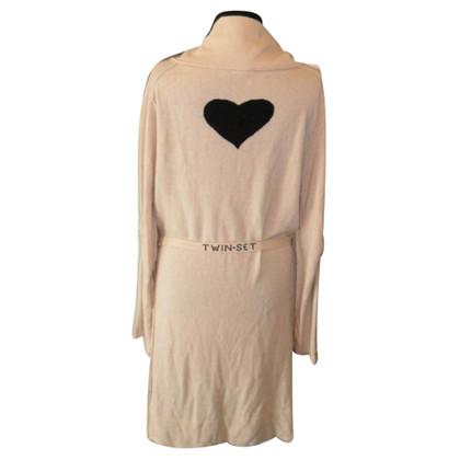 Twin-Set Simona Barbieri Sweater coat