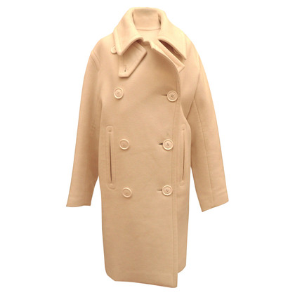 Hermès Wool coat