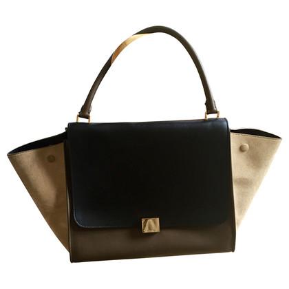 Céline Trapeze bag,