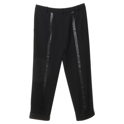 Armani Pantaloni con Lededetails
