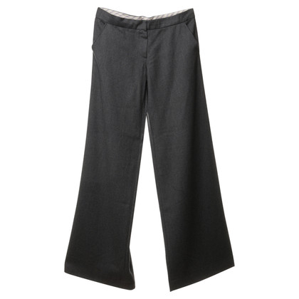Marni Marlene trousers anthracite