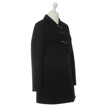 Maison Scotch Cappotto Montgomery bottoni