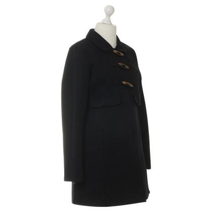 Maison Scotch Coat Duffle coat buttons