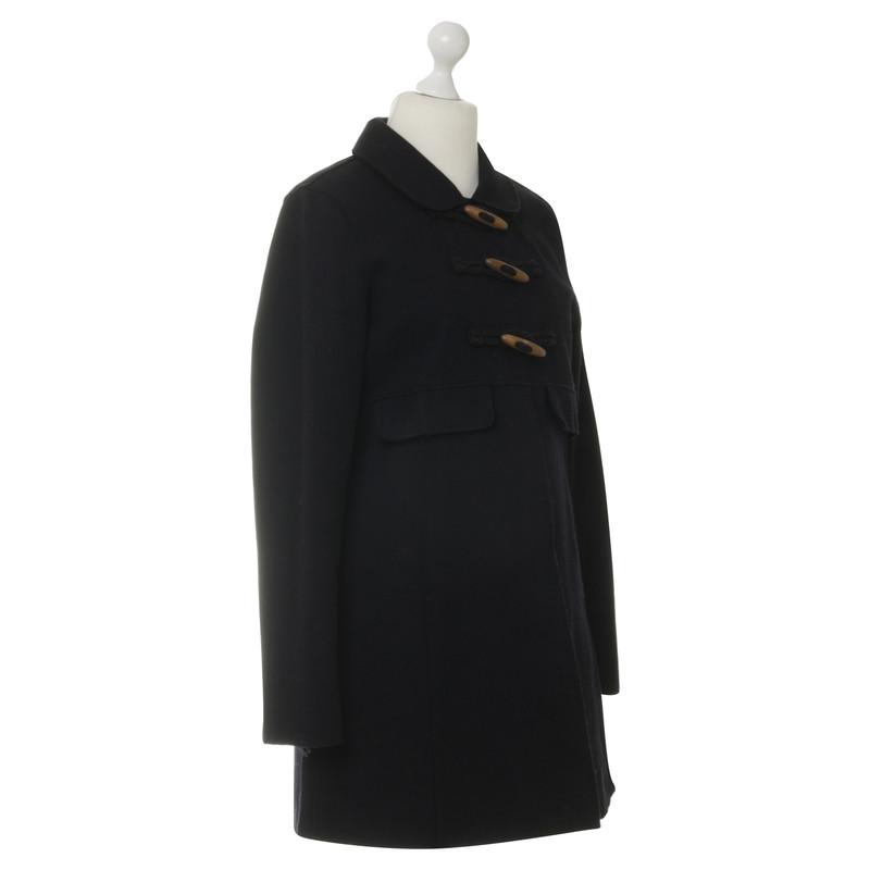 Maison Scotch Coat Duffle coat buttons - Buy Second hand Maison