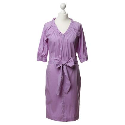Bogner Fliederfarbenes jurk