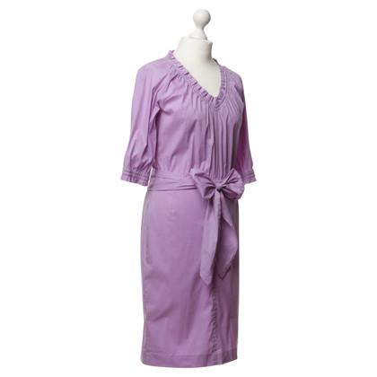 Bogner Fliederfarbenes Kleid