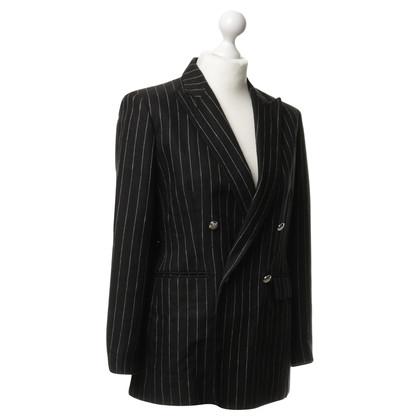 Ralph Lauren Pin-stripe Blazer