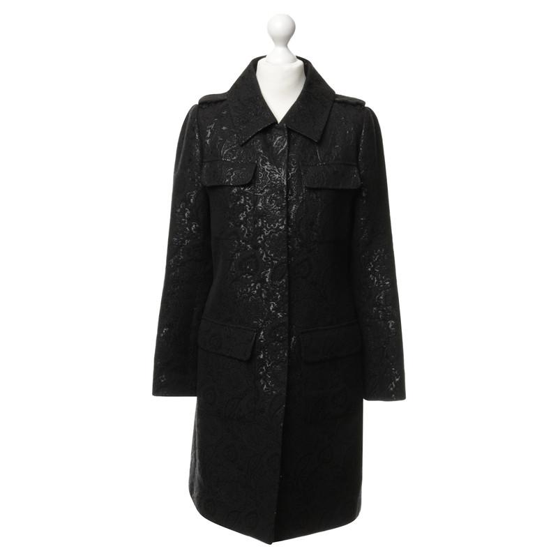 Brokat Mantel, Damenmode. Kleidung gebraucht kaufen | eBay