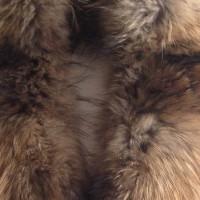 Bash Fur stole