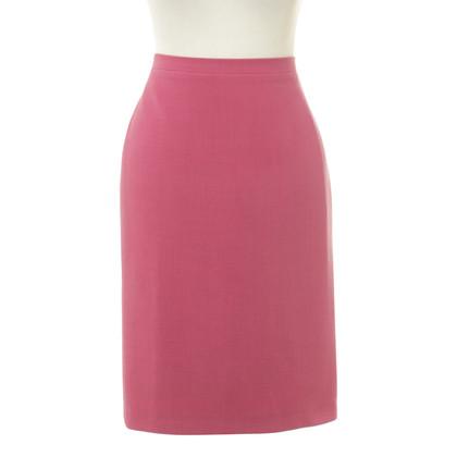 D&G Pink skirt