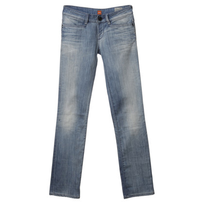 Boss Orange Jeans with washing