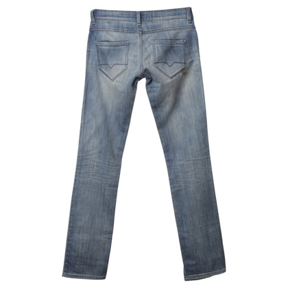 Boss Orange Jeans met wassen