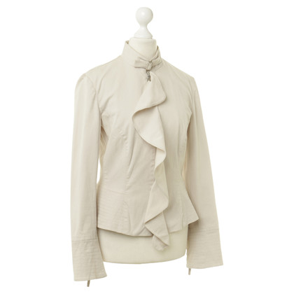 Armani Jacket in beige