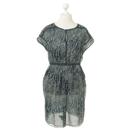 Hoss Intropia Pattern dress
