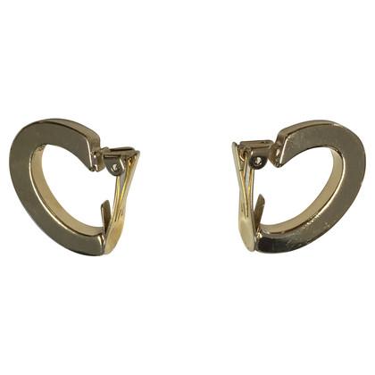 Salvatore Ferragamo  Clip earrings