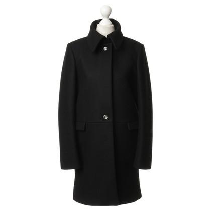 Balenciaga Cappotto nero