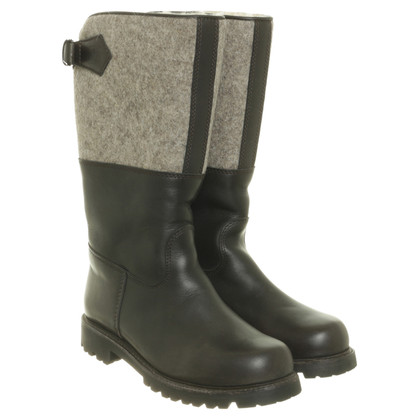 Ludwig Reiter Boots in Brown